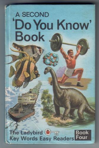 A Second 'Do You Know' Book