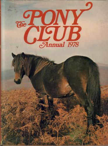 The 1978 Pony Club Annual
