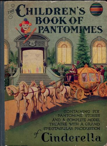 The Children's Book of Pantomimes