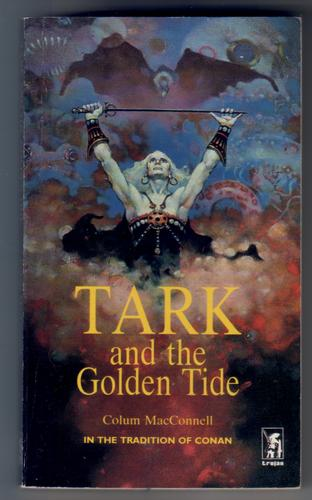 Tark and the Golden Tide