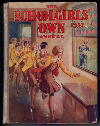 The Schoolgirls' Own Annual 1937