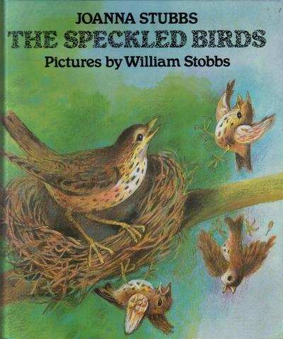 The Speckled Birds by Joanna Stubbs