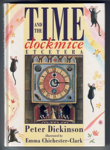 Time and the Clockmice etcetera
