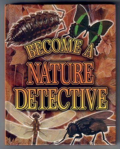 Become a Nature Detective