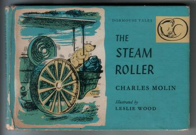 The Steam Roller