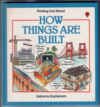 Finding out about how things are built