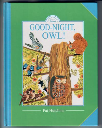 Good-Night, Owl