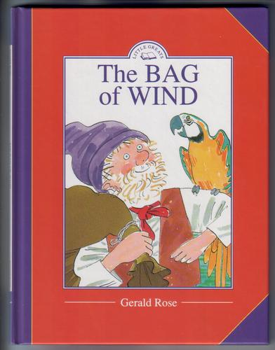 The Bag of Wind