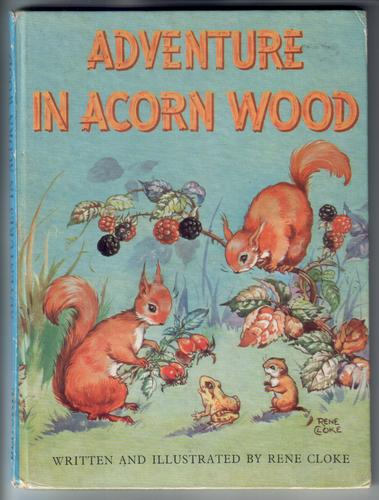 Adventure in Acorn Wood