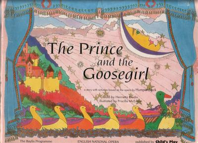 The Prince and the Goosegirl