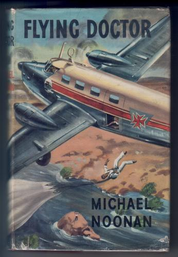 Flying Doctor by Michael Noonan