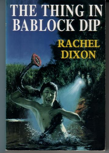 The Thing in Bablock Dip