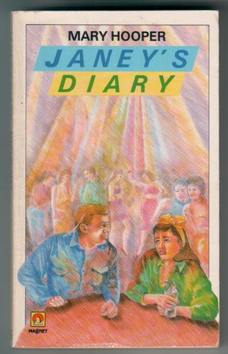Janey's Diary