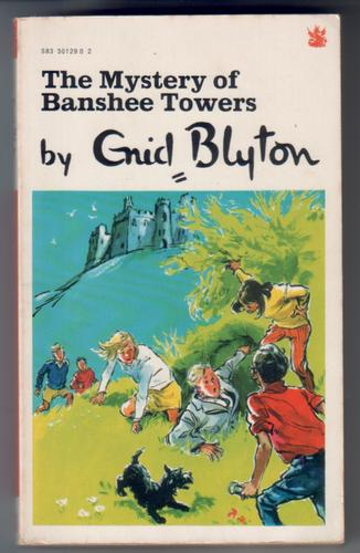 The Mystery of Banshee Towers