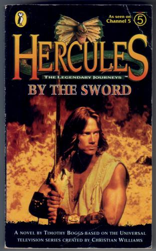 Hercules the Legendary Journeys - By the Sword