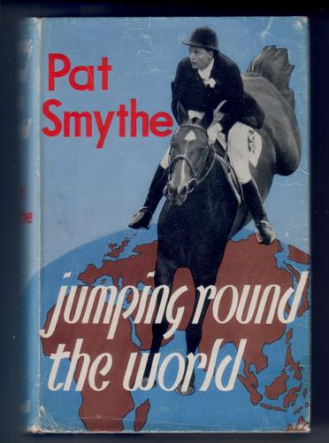 Jumping round the world