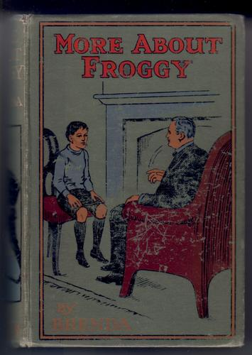 More about Froggy