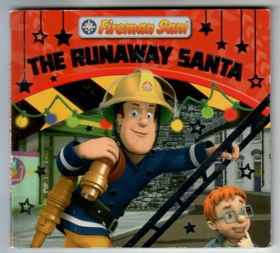 Fireman Sam - The Runaway Santa