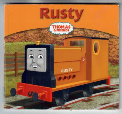 Rusty - Thomas and Friends