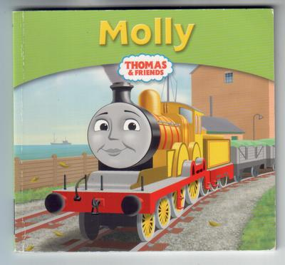 Molly - Thomas and Friends