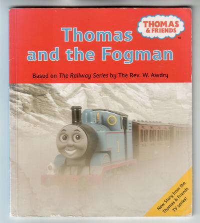 Thomas and the Fogman - Thomas and Friends