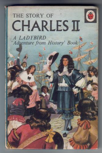 The Story of Charles II