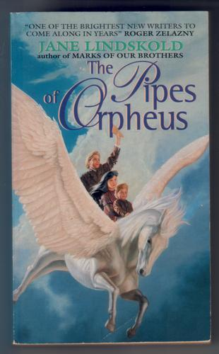 The Pipes of Orpheus