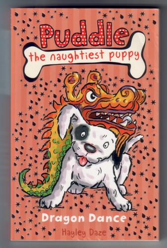 Puddle the naughtiest puppy: Dragon Dance