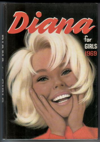 Diana for Girls 1969