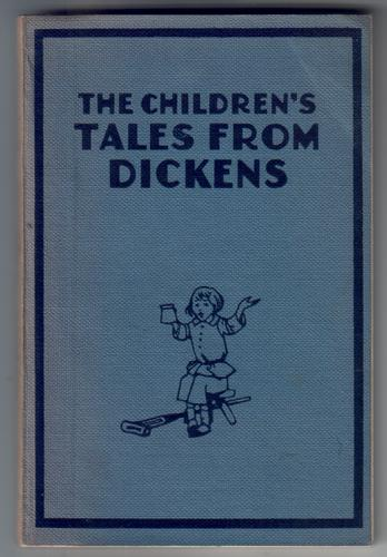 The Children's Tales from Dickens