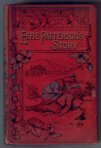 Effie Patterson's Story