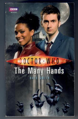 Doctor Who - The Many Hands
