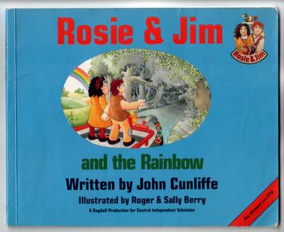 Rosie and Jim and the Rainbow