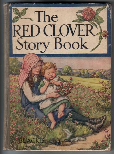 The Red Clover Story Book