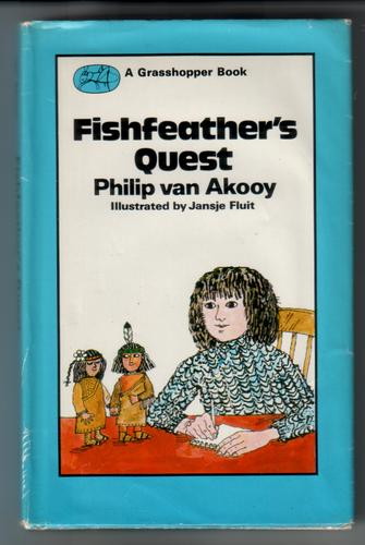Fish Feather's Quest