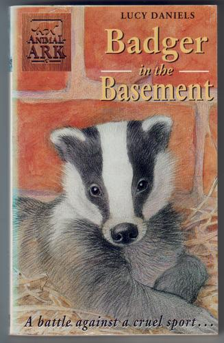 Badger in the Basement