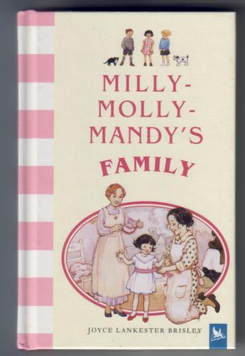 Milly-Molly--Mandy's Famiy