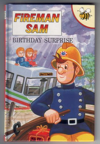 Fireman Sam - Birthday Surprise