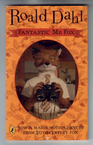 Fantastic Mr Fox By Roald Dahl Children S Bookshop Hay On Wye