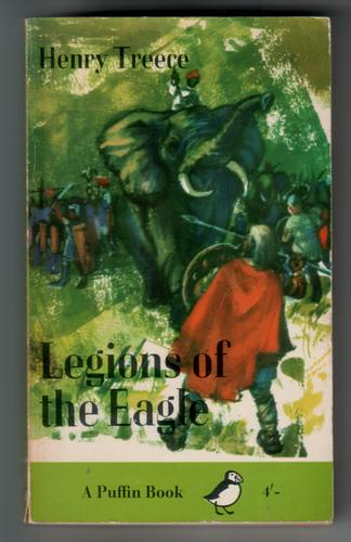 Legions of the Eagle