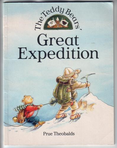 The Teddy Bears' Great Expedition