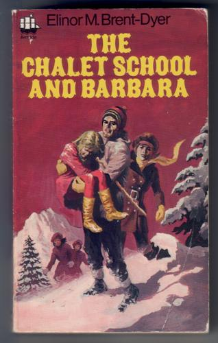 The Chalet School and Barbara
