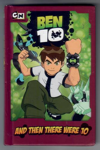 Ben 10: And then there were 10