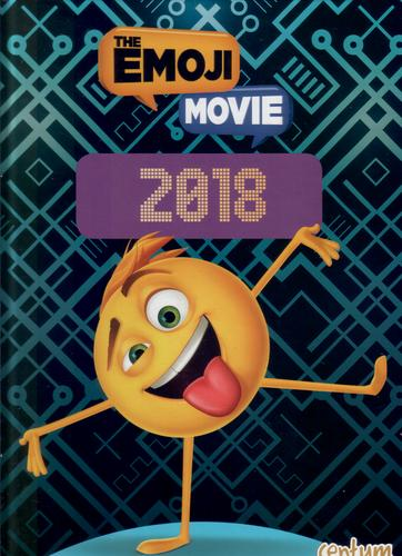 The Emoji Movie 2018