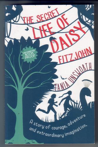 UNSWORTH, TANIA - The Secret Life of Daisy