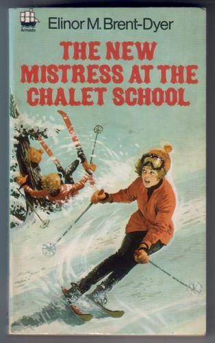 The New Mistress at the Chalet School