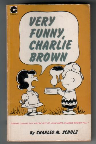 Very Funny, Charlie Brown