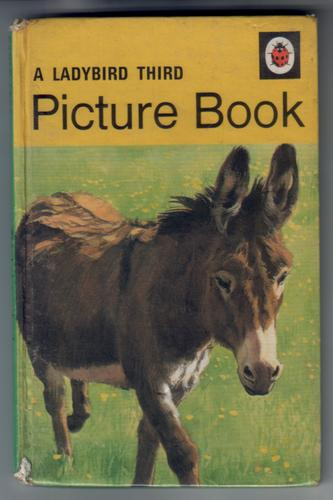 A Ladybird Third Picture Book