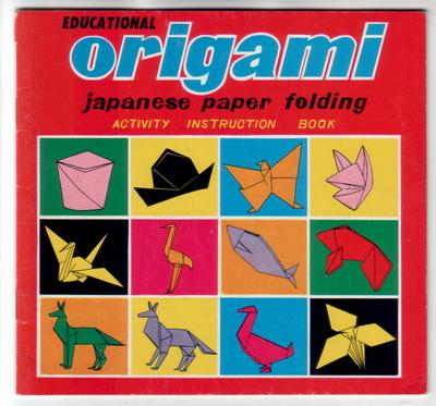 Educational Origami - Japanese Paper Folding