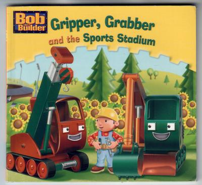 Gripper, Grabber and the Sports Stadium